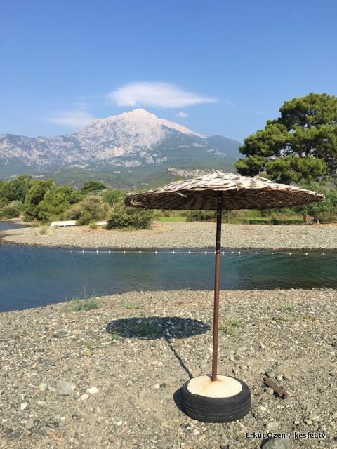 Antalya kamp