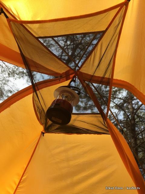 Fethiye Kamp Yerleri Cennet Kamp