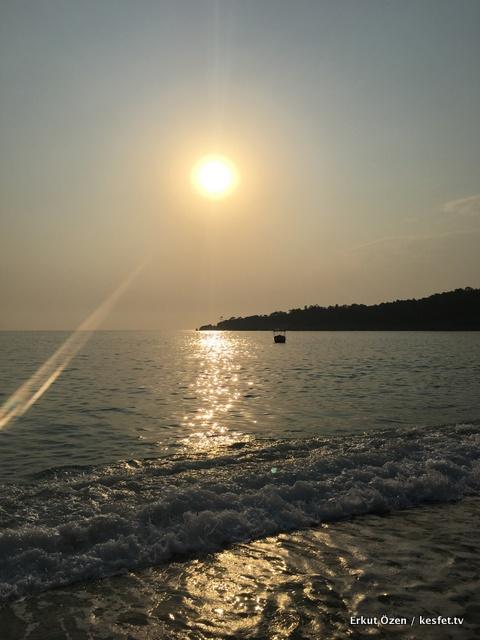Fethiye Kamp Yerleri Cennet Koyu
