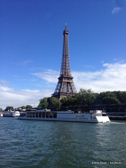 Paris gezi rehberi eyfel çıkışı