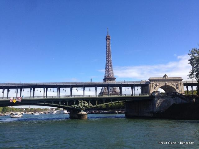 Paris gezi rehberi gezi turları