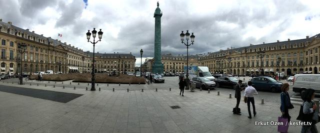 Paris gezi rehberi ne zaman gidilir