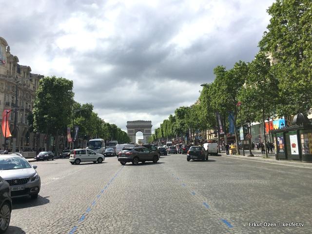 Paris gezi rehberi ne yapılır