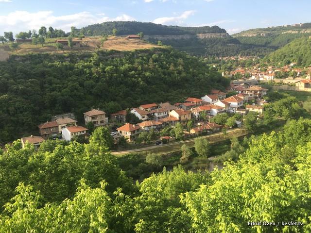 Veliko Tarnovo Bulgaristan