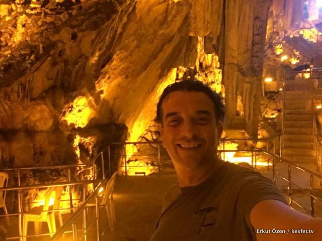 Anamur gezi rehberi mağara