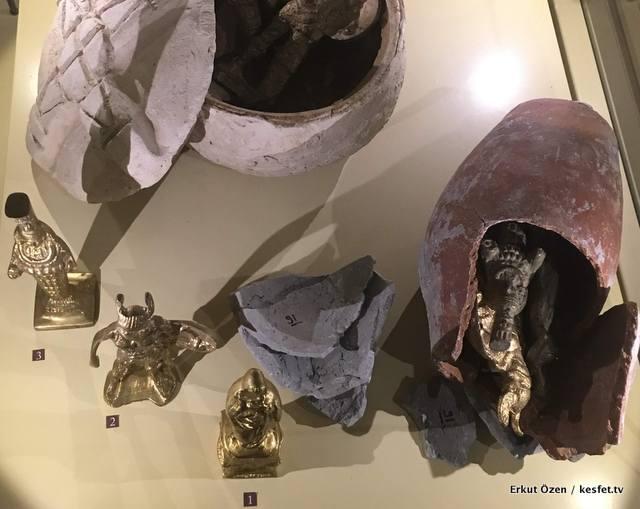 Mardin Müzesi galeriler