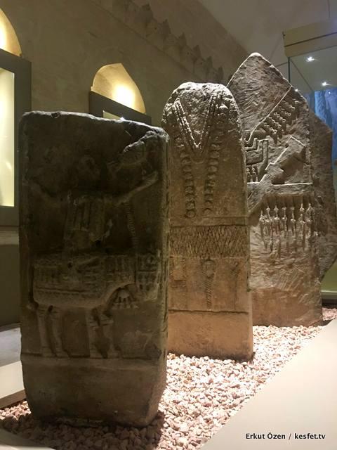 Mardin Müzesi inanç