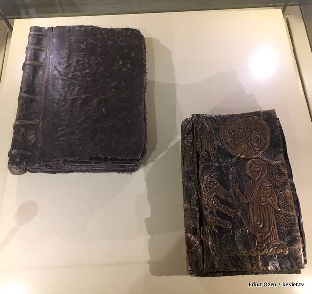 Mardin Müzesi sahte eserler