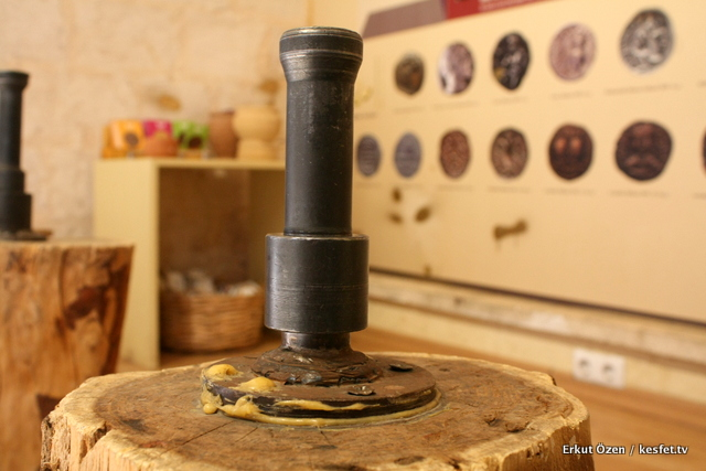 Mardin Müzesi sikke
