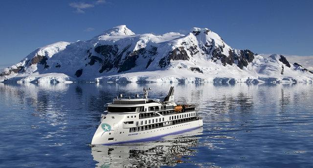 Antartika Turu