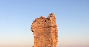 Aya Tekla Kilisesi ve Azize Tekla'nın Hikayesi