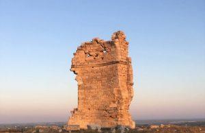 Mersin Aya Tekla Kilisesi ve Azize Tekla'nın Hikayesi