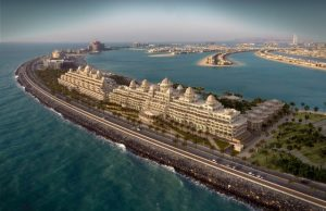 Dubai'de Saray Konforu Emerald Palace Kempinski Dubai