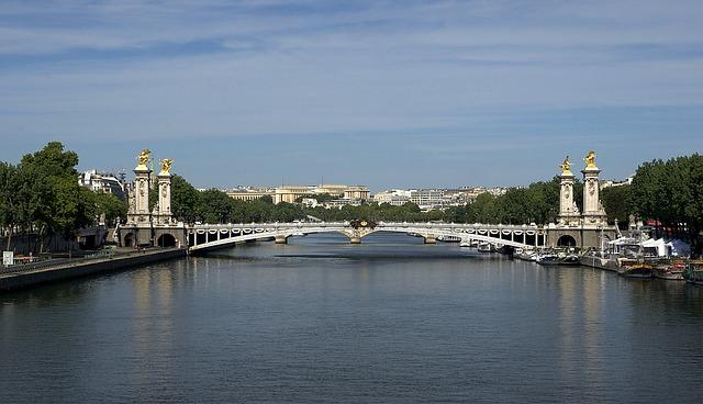 Dünyanın En Ünlü 6 Tarihi Köprüsü Alexandre III