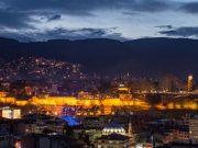Bursa gezilecek yerler Bursa Otelleri
