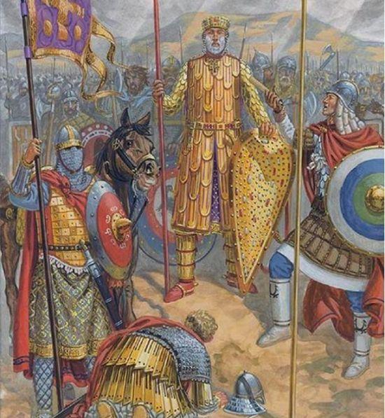 Ayasofya Viking
