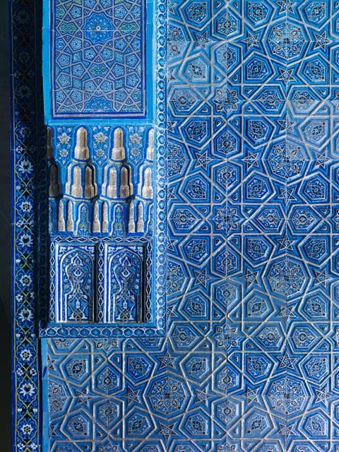 Türkiye'nin en görkemli camileri
