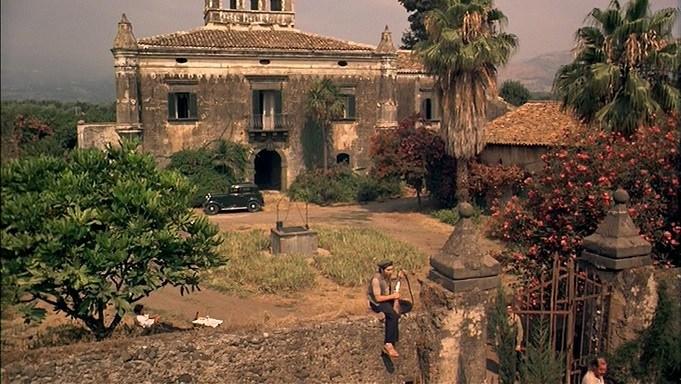 Corleone baba filmi