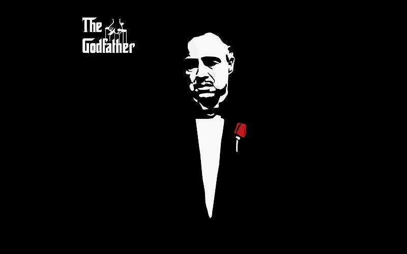 Corleone ve baba filmi