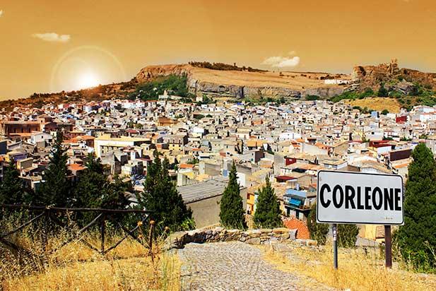 Corleone sicilya turları