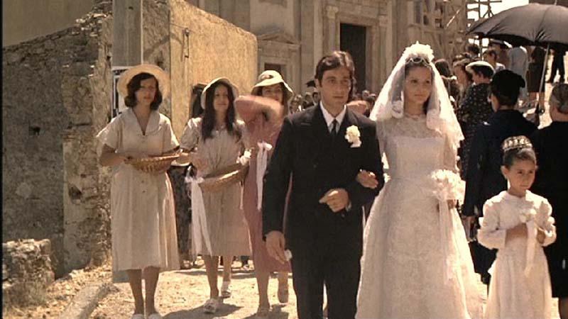 Corleone film sahneleri