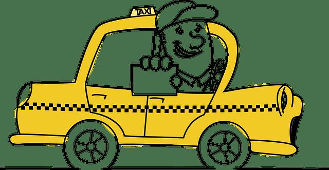 İstanbul Havalimanı Taksi