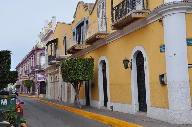 Mazatlan Meksika