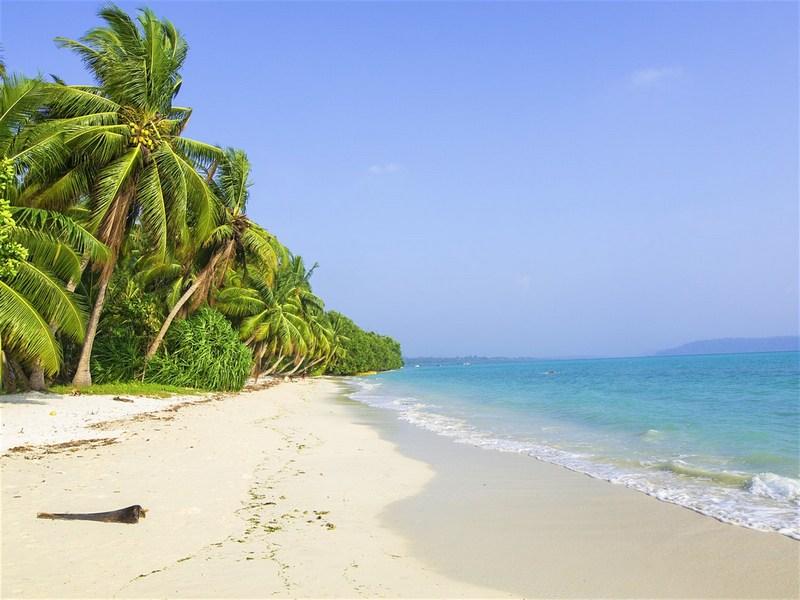 Andaman Adaları