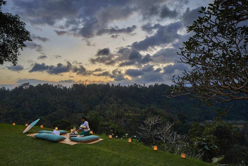 Bali otelleri amandari