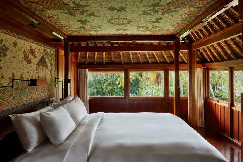 Bali otelleri balayı