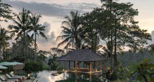 Bali otelleri genel