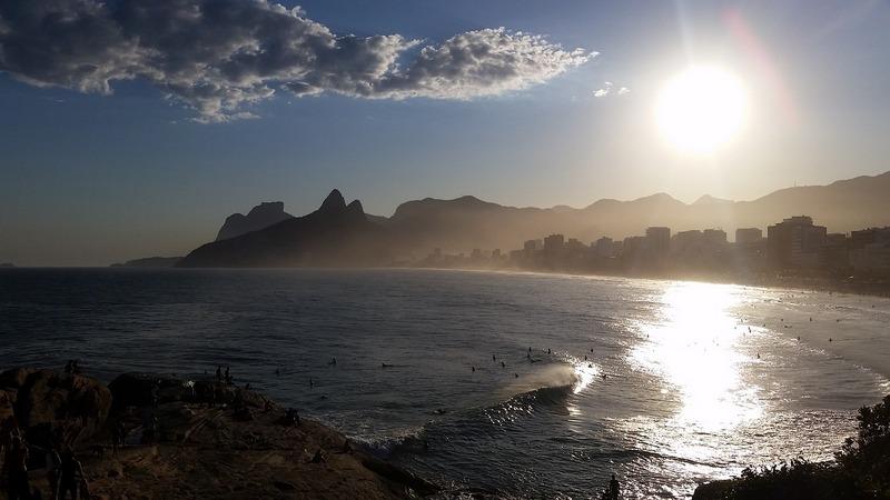 Dünyanın En Güzel Plajları Rio