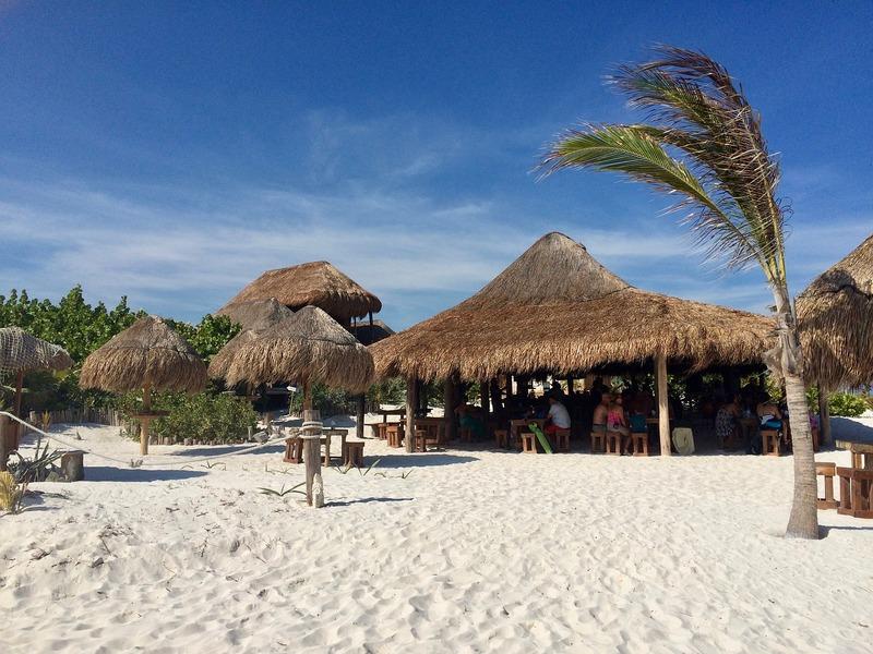 Dünyanın En Güzel Plajları Tulum