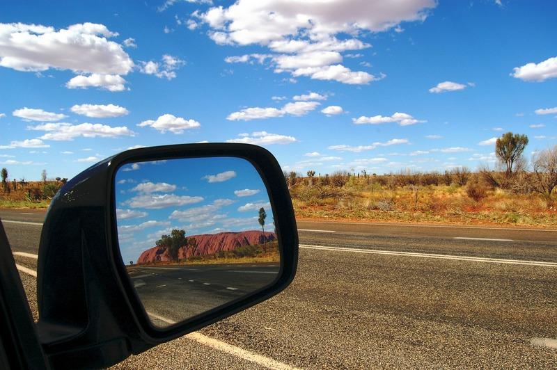 Uluru Kayası Nasıl Gidilir