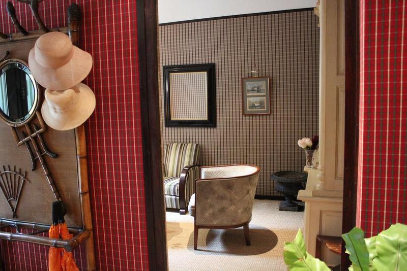 En iyi butik oteller des jardins de luxembourg