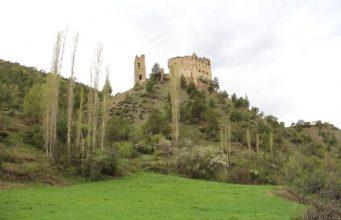 Alatarla Hovak Şatosu