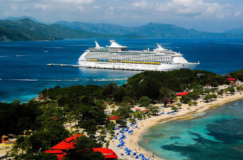 Batı Karayipler Turu Haiti