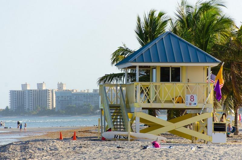 Batı Karayipler Turu Miami