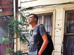 Gezi Yazarı Erkut Özen
