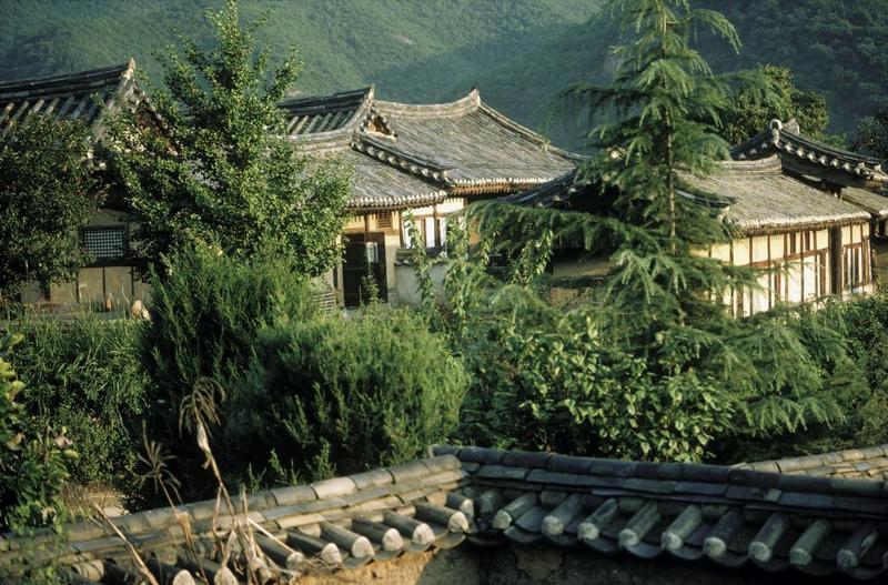 Kore gezilecek yerler