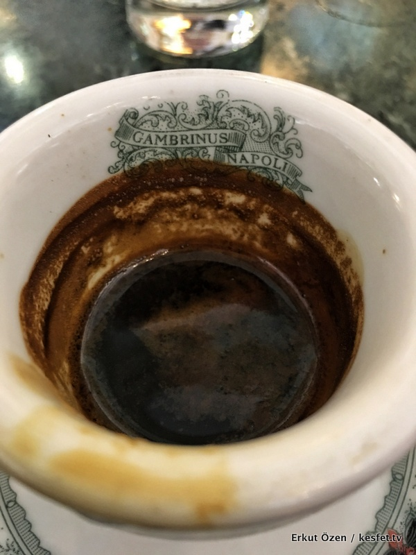 Napoli kahve