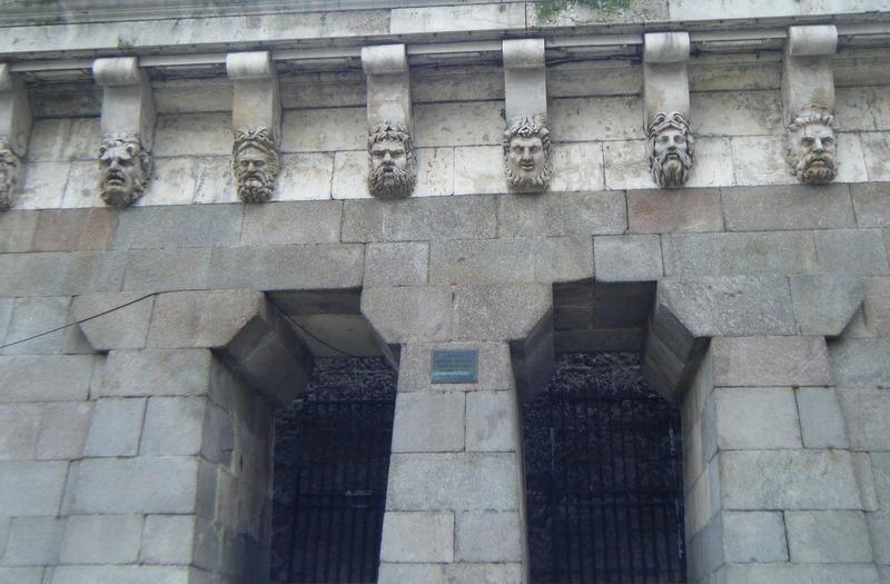 Paris gezisi Tapınak Şövalyeleri