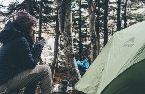 Kış kampları