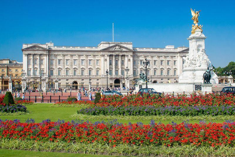 Buckingham Sarayı Genel