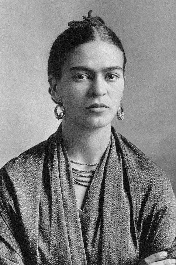 Frida Kahlo Müzesi Meksika