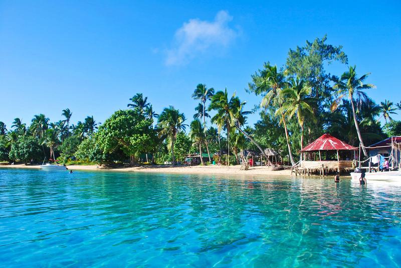 Tonga Adası