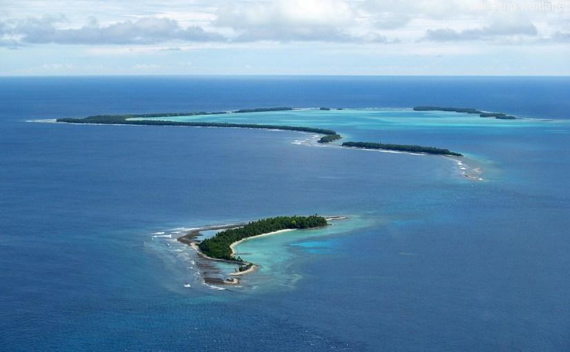 Tuvalu Adası