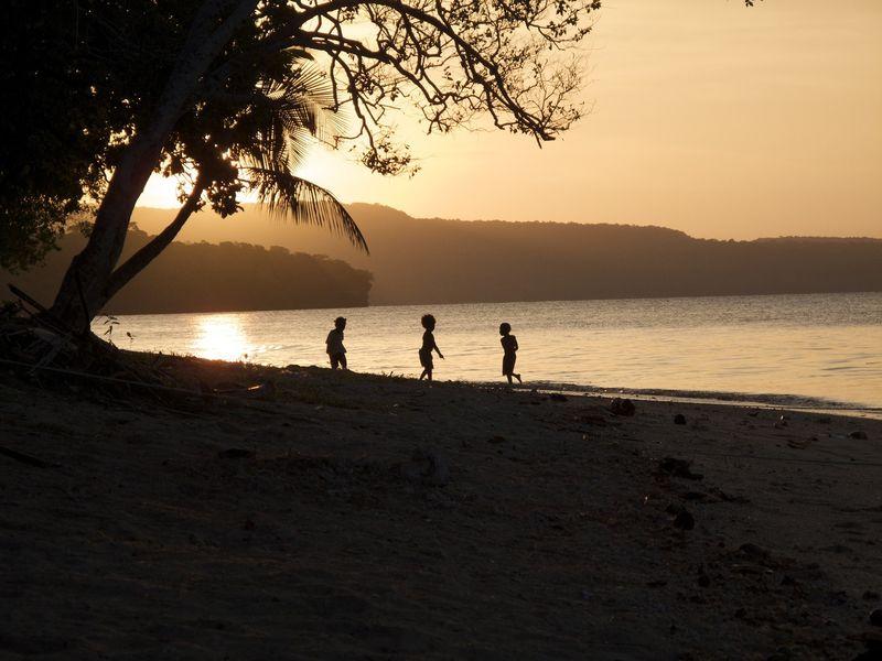 Vanuatu Adası
