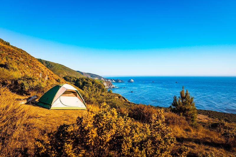 Antalya Kamp Yerleri Kalkan Kamp
