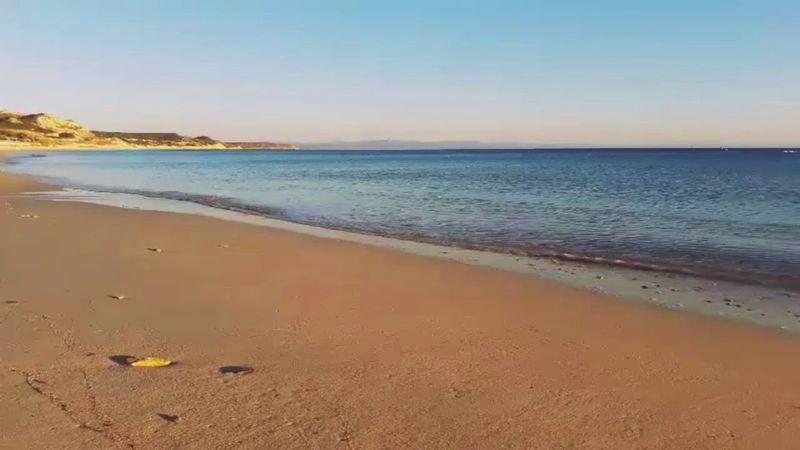 En İyi Plajlar Ayazma